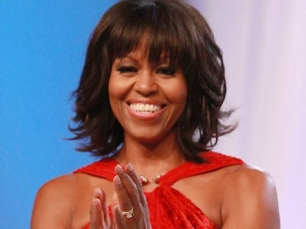 H Μichelle Obama είναι ΘΕΑ: Δείτε τι έκανε μέσα στο Λευκό Οίκο (video)