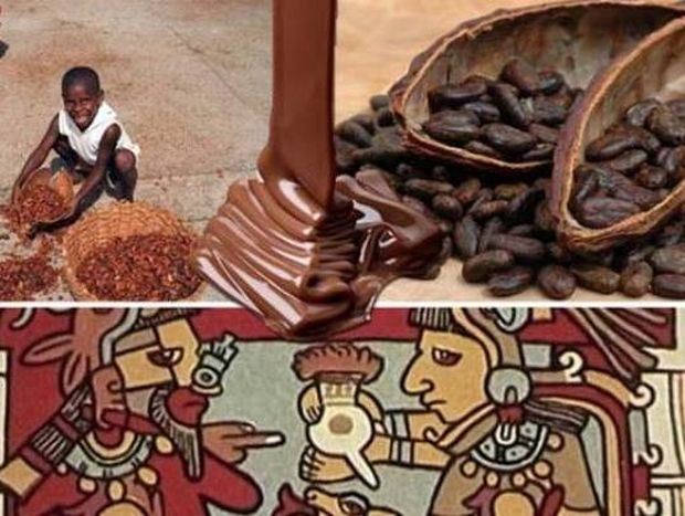 9 πράγματα που δεν γνωρίζατε για την σοκολάτα