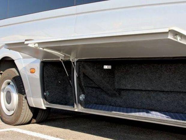 Απίστευτο περιστατικό: Έκλεψαν αποσκευές μέσα από ΚΤΕΛ!