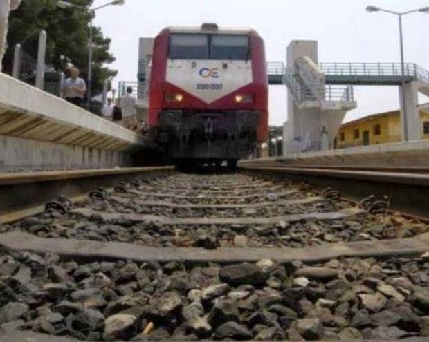 Συγκλονιστικές φωτό από τον εκτροχιασμό τρένου στο Λιανοκλάδι