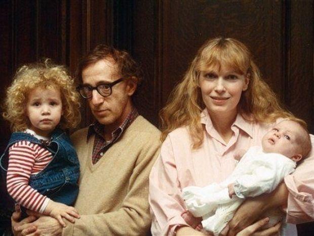Woody Allen: Η αστρολογική ανάλυση στις κατηγορίες για παιδοφιλία