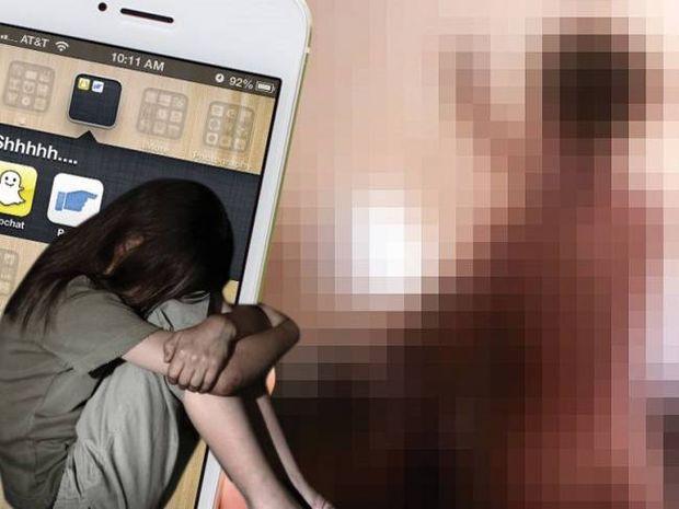 Sexting: Η νέα μάστιγα του διαδικτύου
