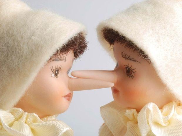 Τα πιο συνηθισμένα ψέματα των Ζωδίων