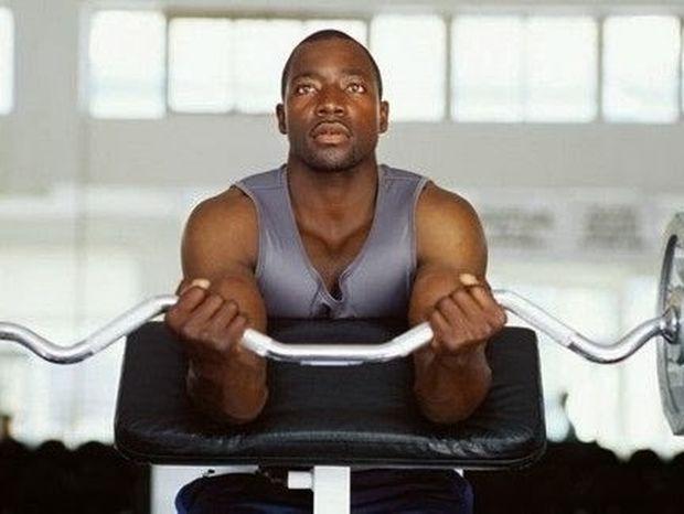 Ξέρετε πότε είναι η καλύτερη ώρα για να πηγαίνετε στο γυμναστήριο;