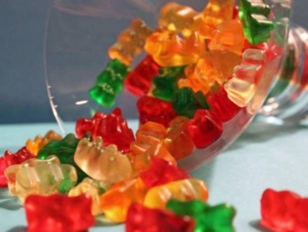 Τι θα συμβεί αν ρίξετε ένα Gummy Bear σε χλωρικό κάλιο; (video)