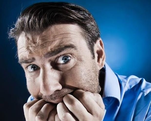 Τέσσερα συμπτώματα που οι άνδρες δεν πρέπει ΠΟΤΕ να αγνοήσουν