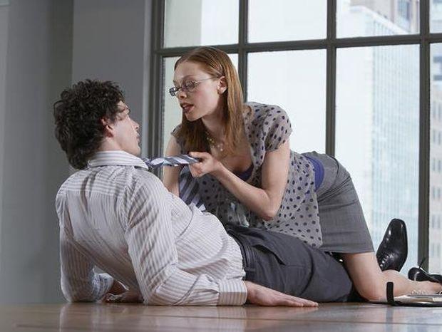 Τα 10 πιο ενεργά σεξουαλικά επαγγέλματα εν ώρα εργασίας!