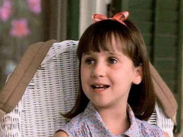 ΔΕΙΤΕ: Πώς είναι σήμερα η μικρή Ματίλντα;
