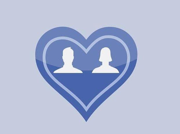 Το Facebook προβλέπει αν η σχέση θα αντέξει στο χρόνο