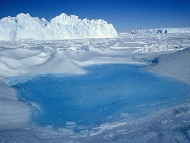 Δείτε τι κρύβεται κάτω από τους πάγους της Ανταρκτικής (βίντεο)