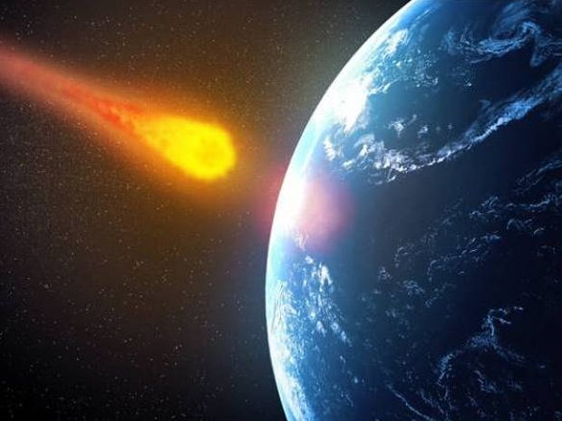 Πέρασε «ξυστά» από τη Γη ο αστεροειδής 2000 ΕΜ26 (βίντεο)