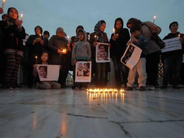 Τραγωδία δίχως τέλος στο Φαρμακονήσι: Ανασύρθηκε μία ακόμη σορός