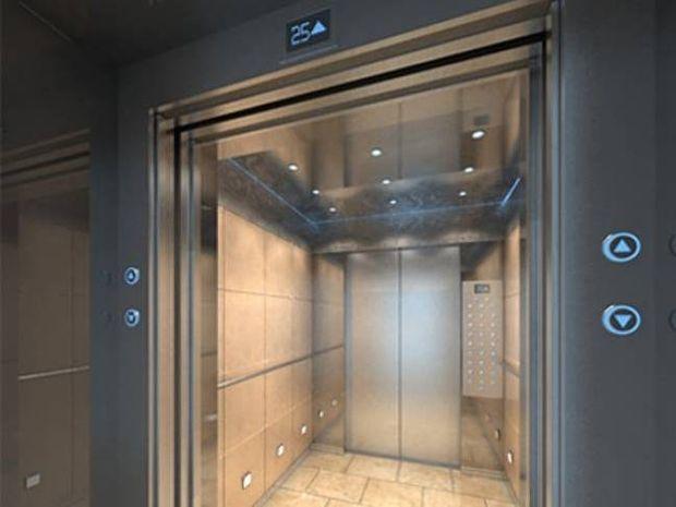 Είναι τυχαία τοποθετημένοι οι καθρέφτες στα ασανσέρ;