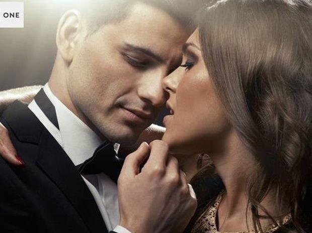 Οι επιστήμονες ανακάλυψαν το μυστικό της ερωτικής έλξης