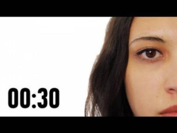 Βίντεο: Τι κάνει το σώμα μας μέσα σε 30 δευτερόλεπτα;