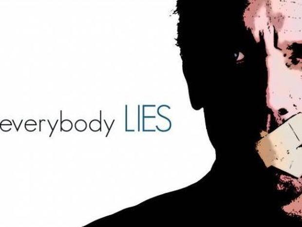 Έξι τρόποι για να καταλάβεις αυτόν που σου λέει ψέματα