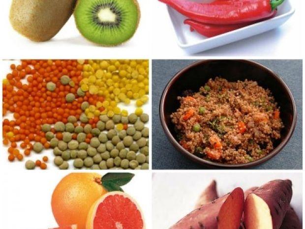 Oι top αδυνατιστικές τροφές πριν το καλοκαίρι