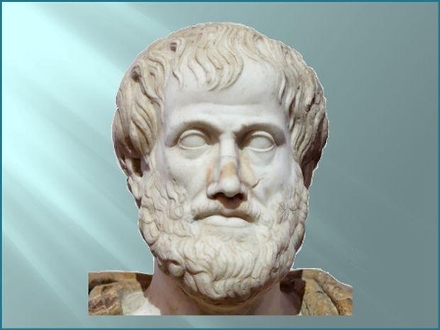 Ο Αριστοτέλης και η αγάπη