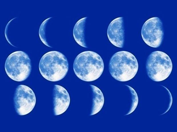 Ελλάδα: τα σεληνιακά φαινόμενα του Απριλίου