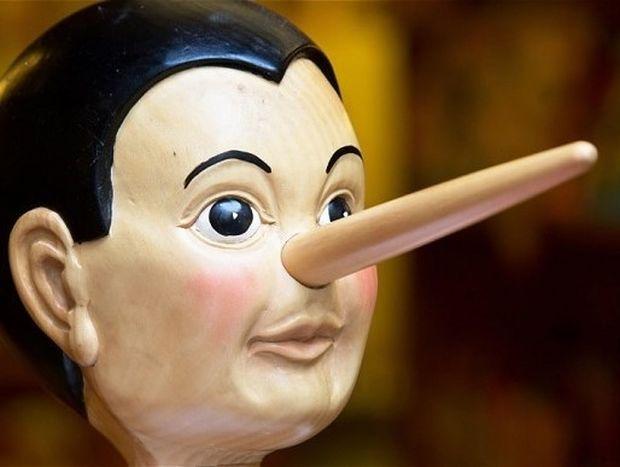 Ένας απλός τρόπος να καταλαβαίνεις πότε σου λένε ψέματα!