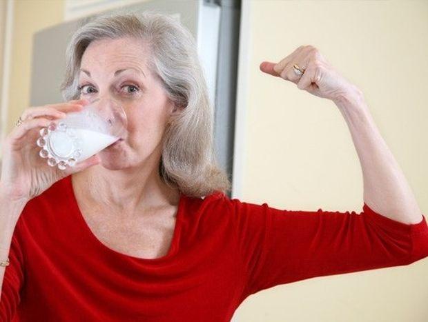 10 τροφές για να νικήσετε την οστεοπόρωση