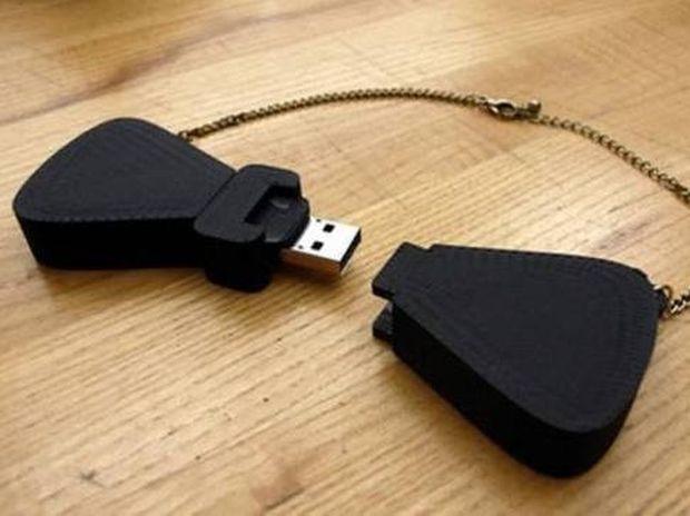 Τα πιο ΠΡΩΤΟΤΥΠΑ στικάκια USB!
