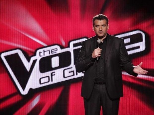 Ζώδια και αστέρια: Τι κάνει ο Γιώργος Λιάγκας για γούρι πριν από το «The Voice»;