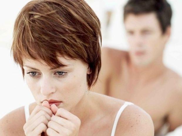Τι μπορεί να αγχώνει μια γυναίκα στο σεξ;