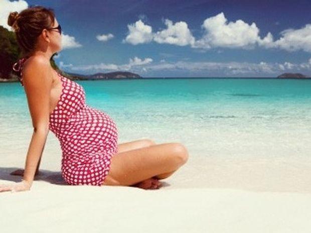 Έγκυος το καλοκαίρι: Τι επιτρέπεται και τι απαγορεύεται να κάνεις;