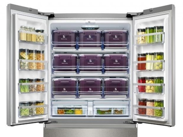 Πόσο αντέχουν τα τρόφιμα εκτός ψυγείου;