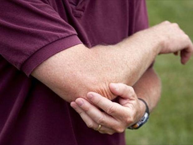 Πονάς από τενοντίτιδα; Δοκίμασε τη βιολογική θεραπεία