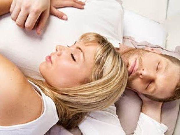 Επτά μυστικά για καλύτερο ύπνο!