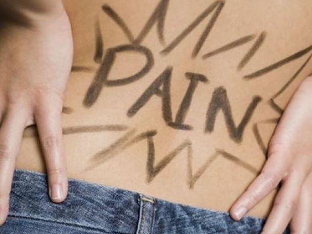 Πόνος στη μέση: Τι μπορείτε να κάνετε για να ανακουφιστείτε άμεσα!