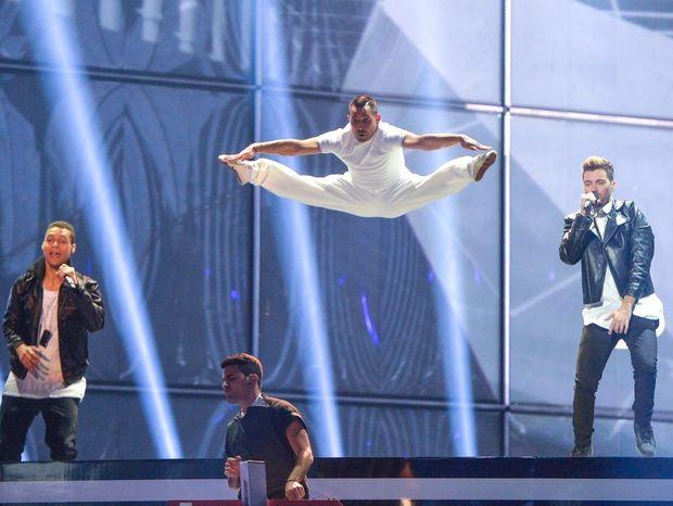 Eurovision 2104: Αστρολογική επιβεβαίωση του astrology.gr!