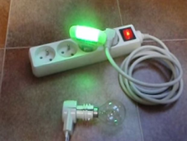 Χαμός στο internet με το κόλπο-πείραμα για δωρεάν ηλεκτρισμό! (βίντεο)
