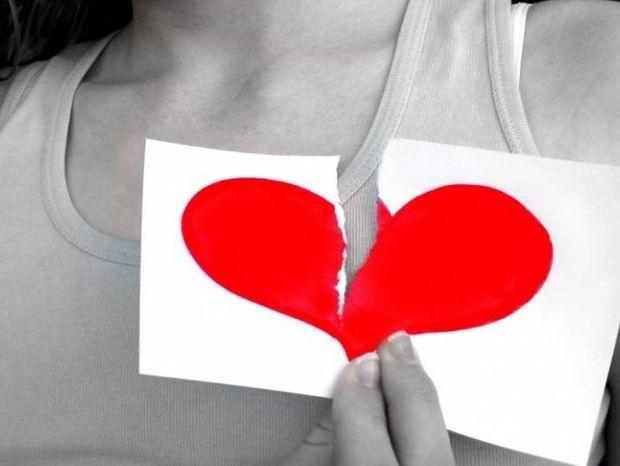 Έρωτας: Φταίω εγώ που όλοι οι άνδρες με απογοητεύουν ;