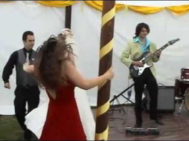 VIDEO: O καλύτερος γάμος που έγινε ποτέ