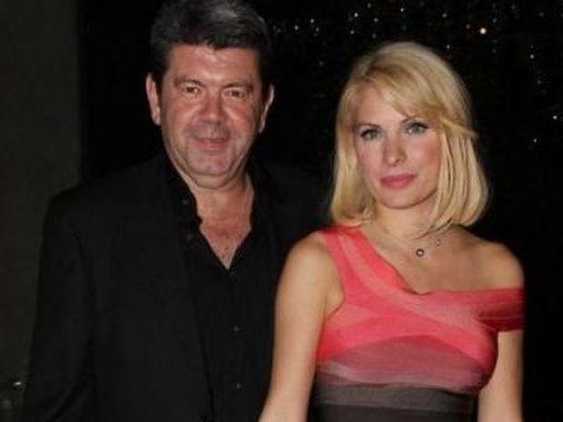Ζώδια και αστέρια: Ο Κωστόπουλος αποκάλυψε πόσο καιρό πριν γίνει γνωστό είχαν χωρίσει Λάτσιος – Μενεγάκη
