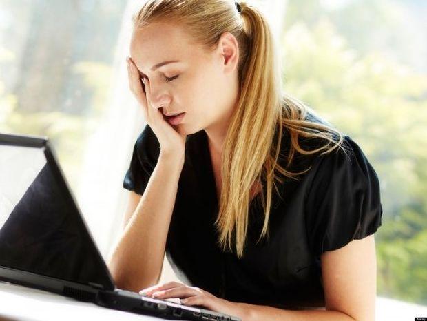 Διαταραχή Γενικευμένου άγχους: Μήπως το άγχος σου ξεπέρασε τα όρια;