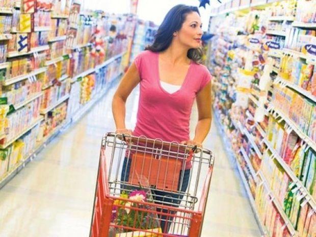 Το κόλπο για να ψωνίζετε πιο υγιεινά στο σούπερ μάρκετ