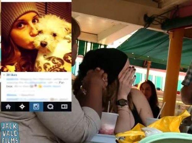 Πόσο ευάλωτος είσαι στα social media... (βίντεο)