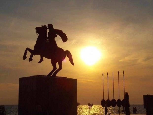 Αυτές ήταν οι 3 τελευταίες επιθυμίες του Μεγάλου Αλεξάνδρου πριν ξεψυχήσει