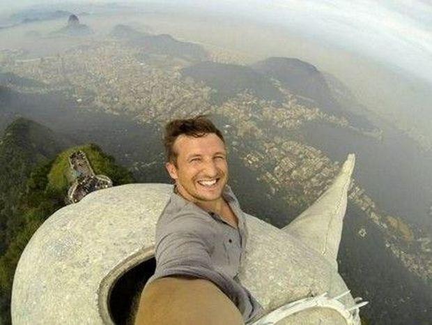 Αυτή είναι η καλύτερη selfie όλων των εποχών!