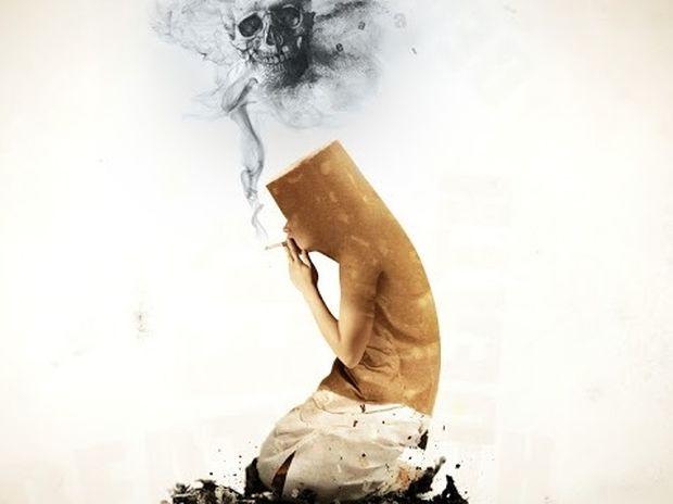ΑΠΙΣΤΕΥΤΟ ΠΕΙΡΑΜΑ: Δείτε τι περιέχει το τσιγάρο που θα σας κάνει να το κόψετε αμέσως!