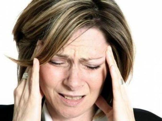 Έξι αιτίες πονοκεφάλου που δε φανταζόσουν ποτέ...