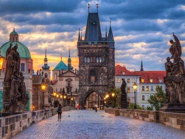 Το πιο παραμυθένιο μέρος στην Ευρώπη