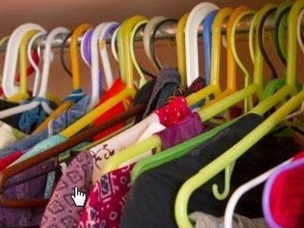 Δείτε: Κραυγή βοήθειας από εργαζόμενο σε ετικέτα φορέματος! (φωτο)