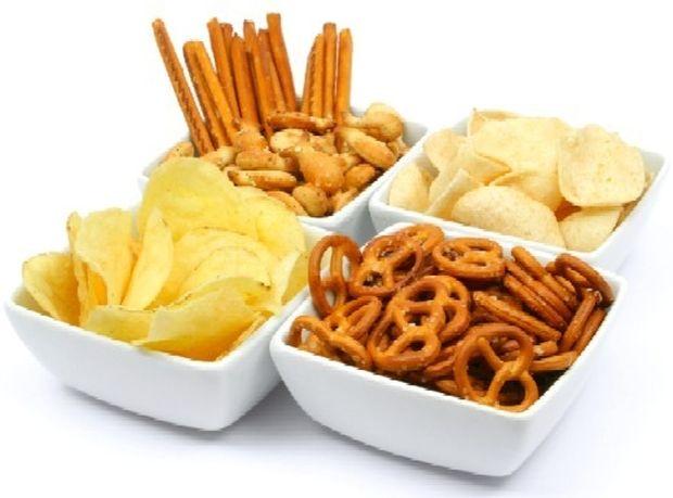 Ποιες τροφές προκαλούν κυτταρίτιδα;