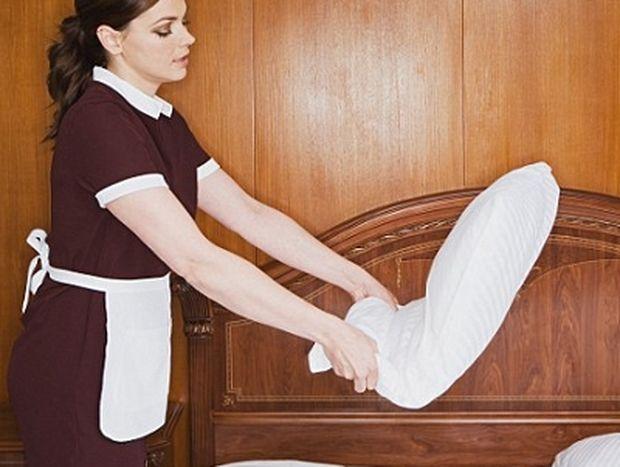 Διαβάστε ποιες είναι οι εστίες μικροβίων στα ξενοδοχεία