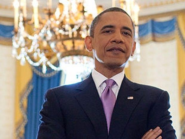 Ζώδια και αστέρια: Ποιος Έλληνας τραγουδιστής έβγαλε selfie με τον Ομπάμα; Που τον συνάντησε;